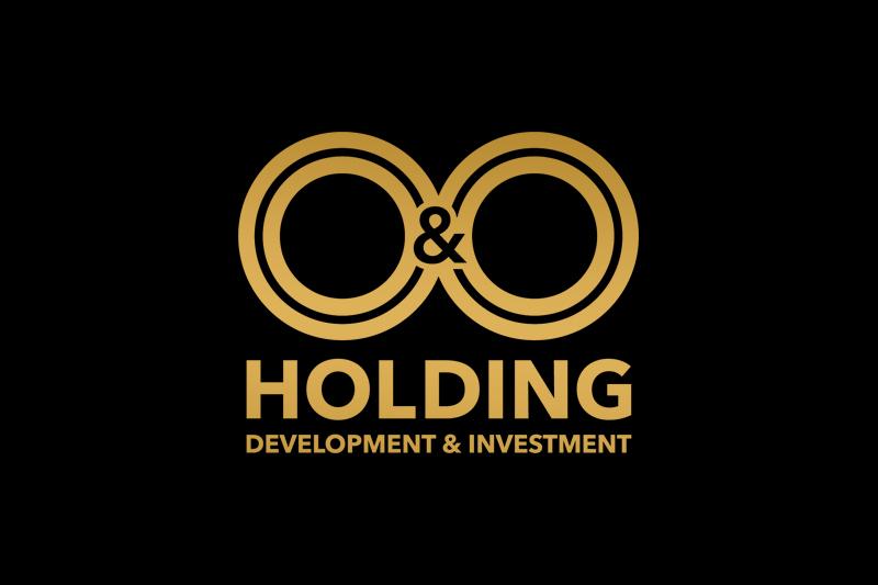"Разработка Логотипа +  Фирменного знака для компании ""O & O HOLDING"" фото f_1835c8131598b11e.jpg"