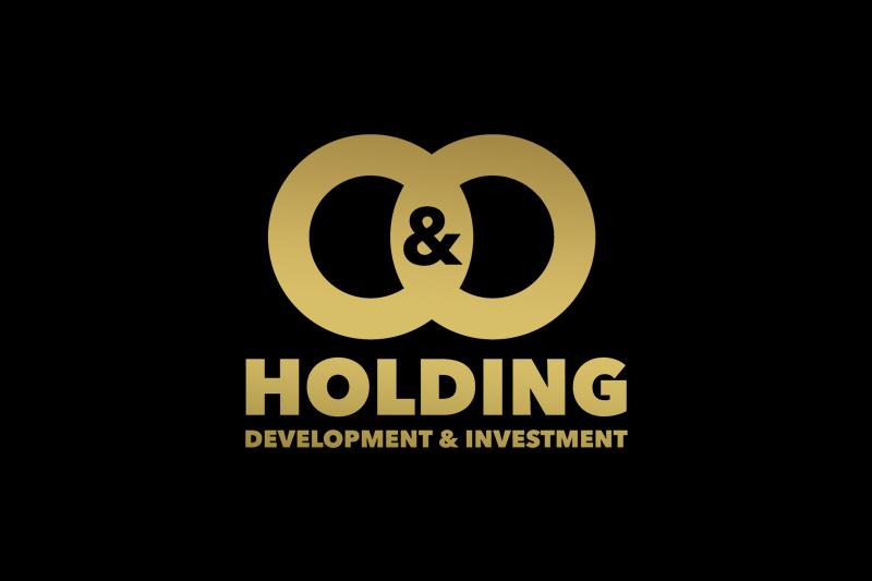"Разработка Логотипа +  Фирменного знака для компании ""O & O HOLDING"" фото f_2705c7cea37a6605.jpg"
