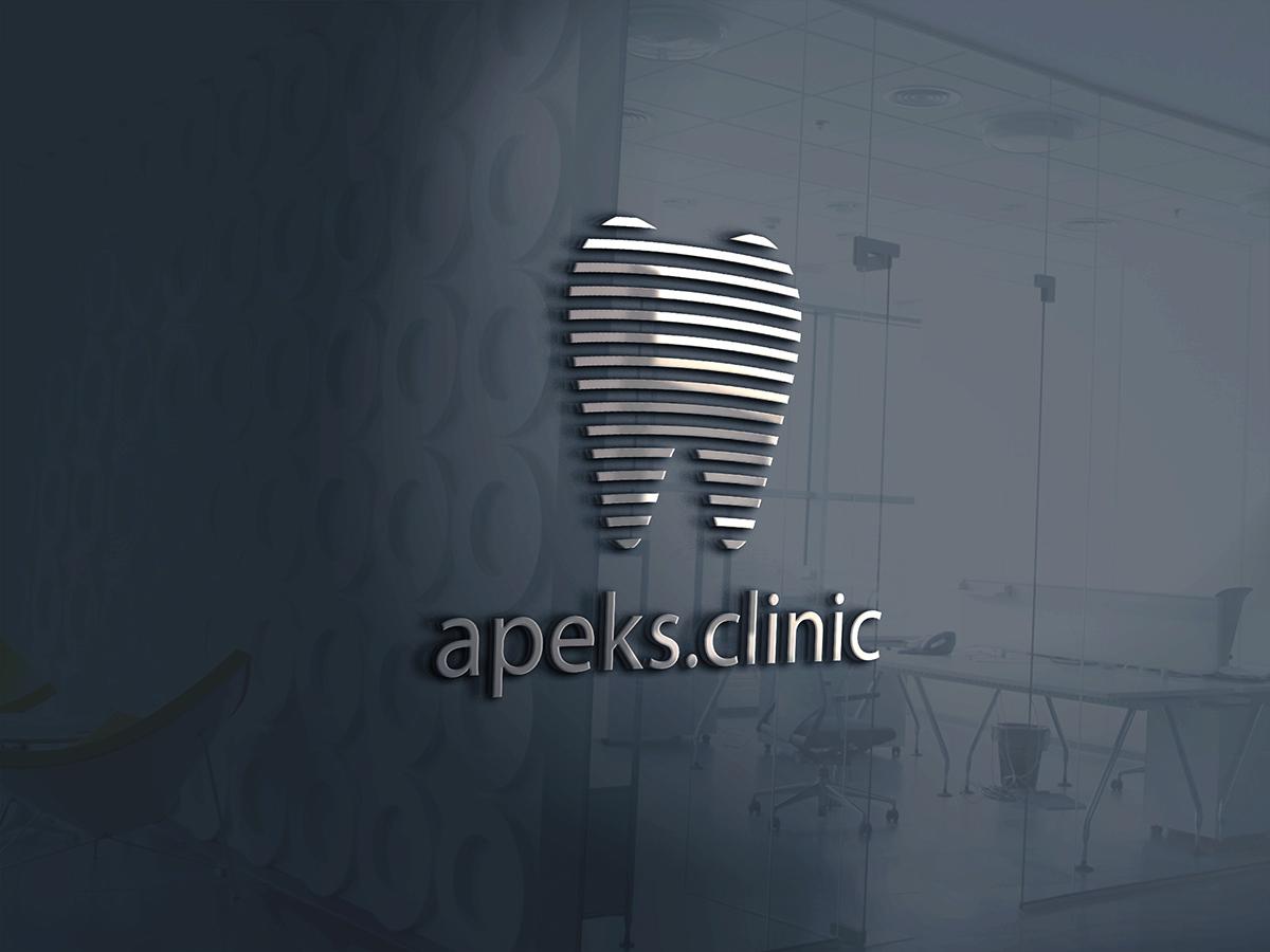 Логотип для стоматологии фото f_5795c96900d0007e.jpg