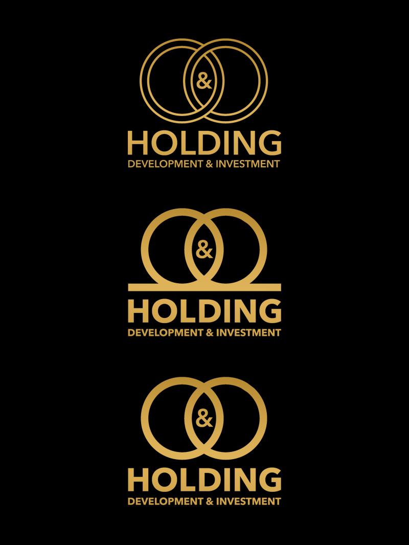 "Разработка Логотипа +  Фирменного знака для компании ""O & O HOLDING"" фото f_5965c82284b06610.jpg"