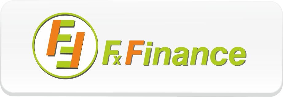 Разработка логотипа для компании FxFinance фото f_20551213066a4b36.jpg
