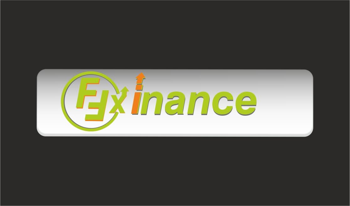 Разработка логотипа для компании FxFinance фото f_519512135d9d08b2.jpg