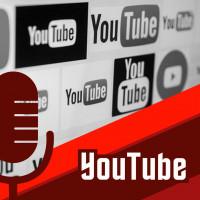Озвучка YouTube Канала