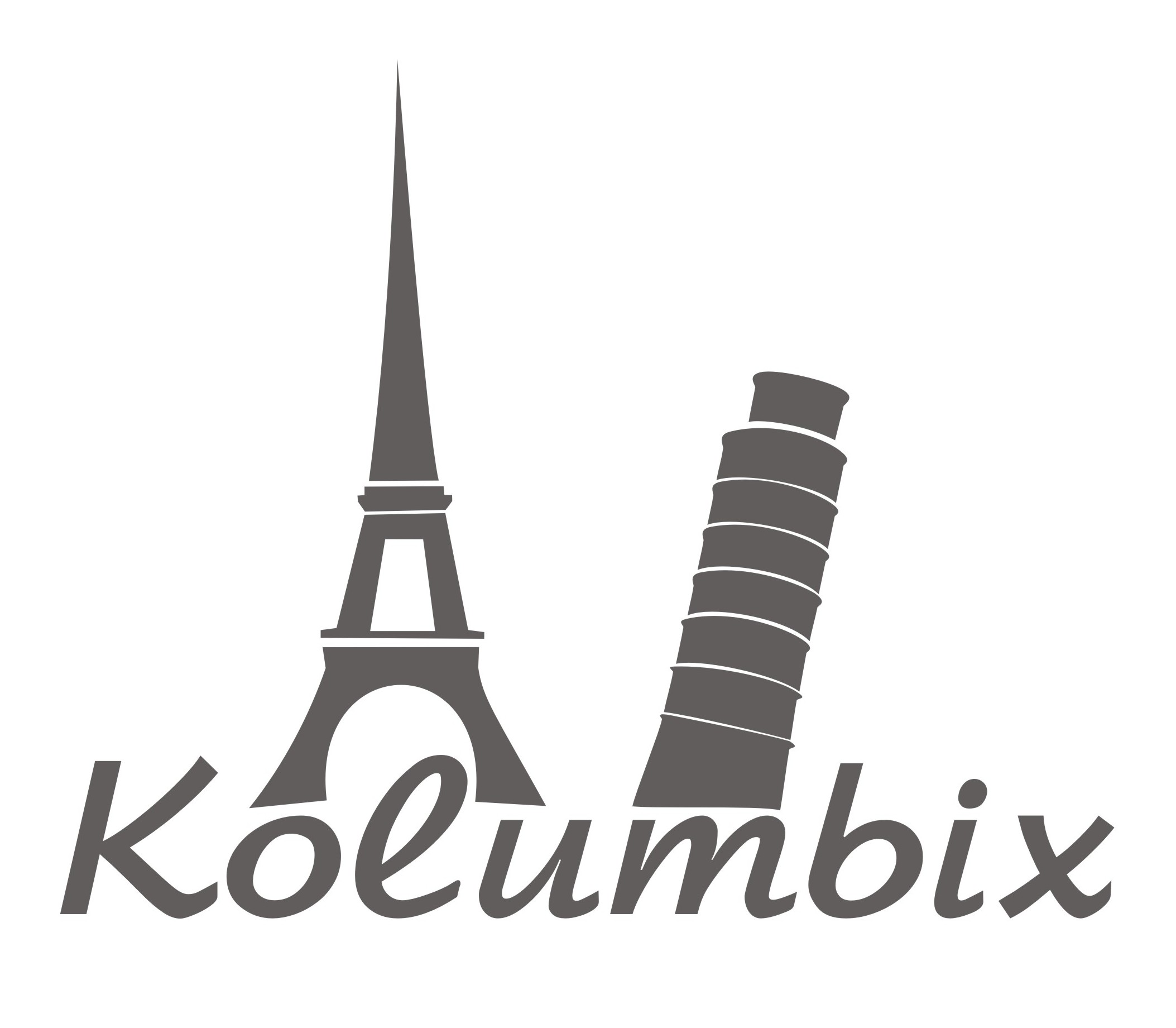 Создание логотипа для туристической фирмы Kolumbix фото f_4fb37d5097ac7.jpg