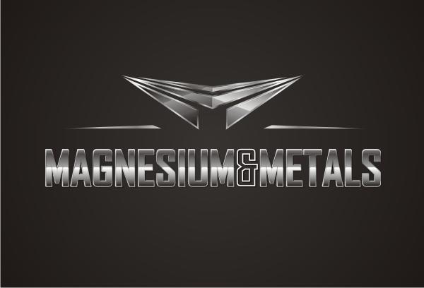Логотип для проекта Magnesium&Metals фото f_4e7ddb15be67a.png