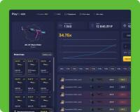 Playforwin - Игровой сайт