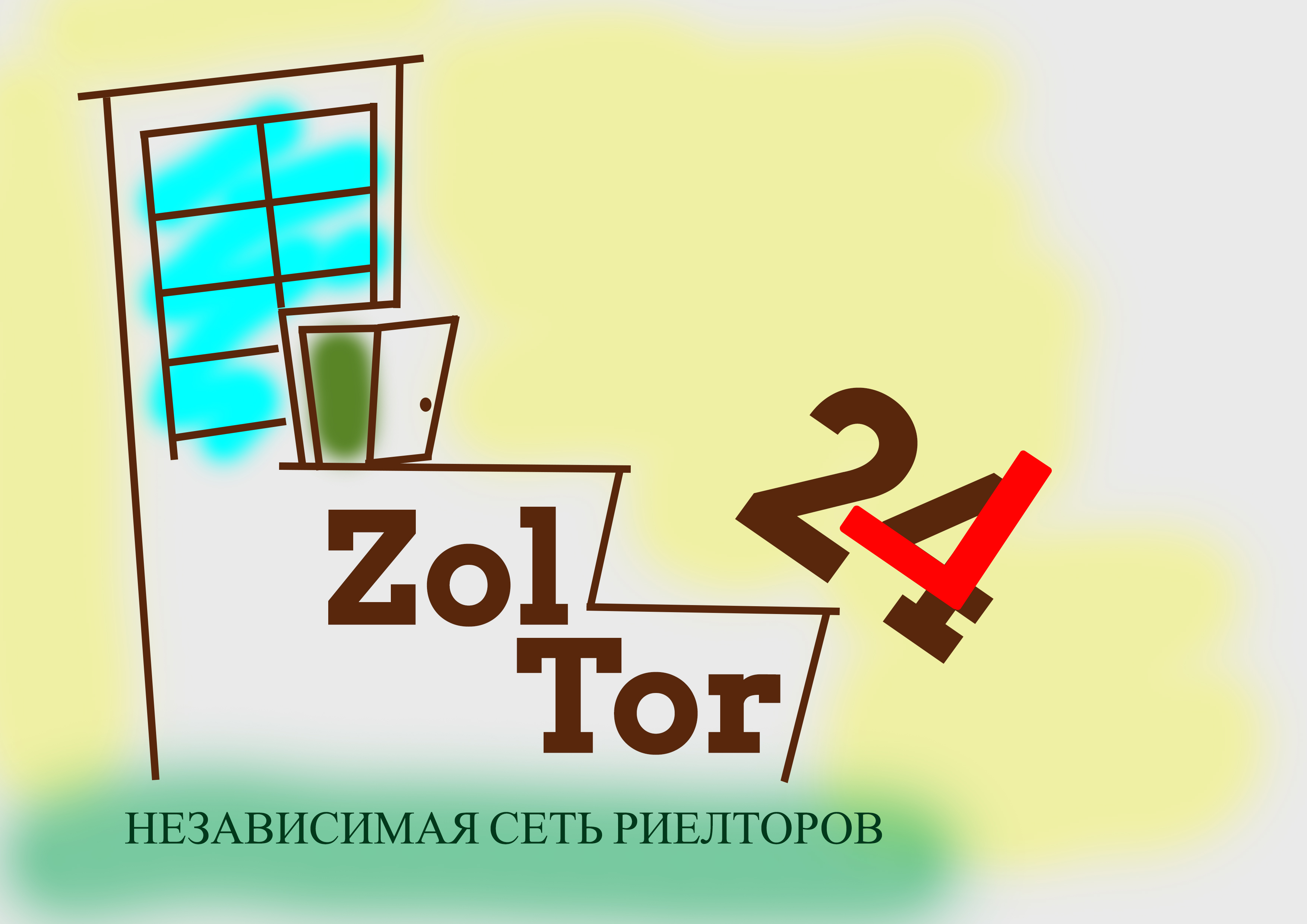 Логотип и фирменный стиль ZolTor24 фото f_2645c8689cdb92b7.jpg