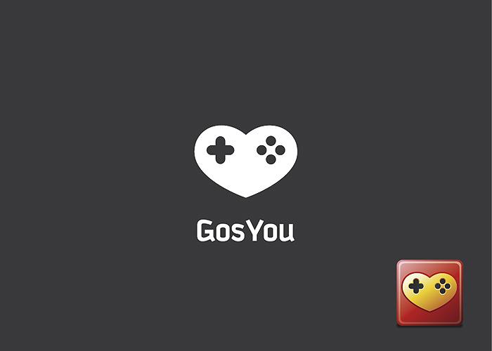 Логотип, фир. стиль и иконку для социальной сети GosYou фото f_508642b0f15db.jpg