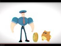 3d анимация персонажей