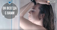 Промо ролик/реклама Фитнес браслета Cardio Fit (работа под ключ)