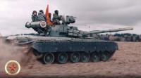 Промо ролик Туров в Россию для Китая