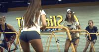 Slide & FIT ролик о спорт клубе