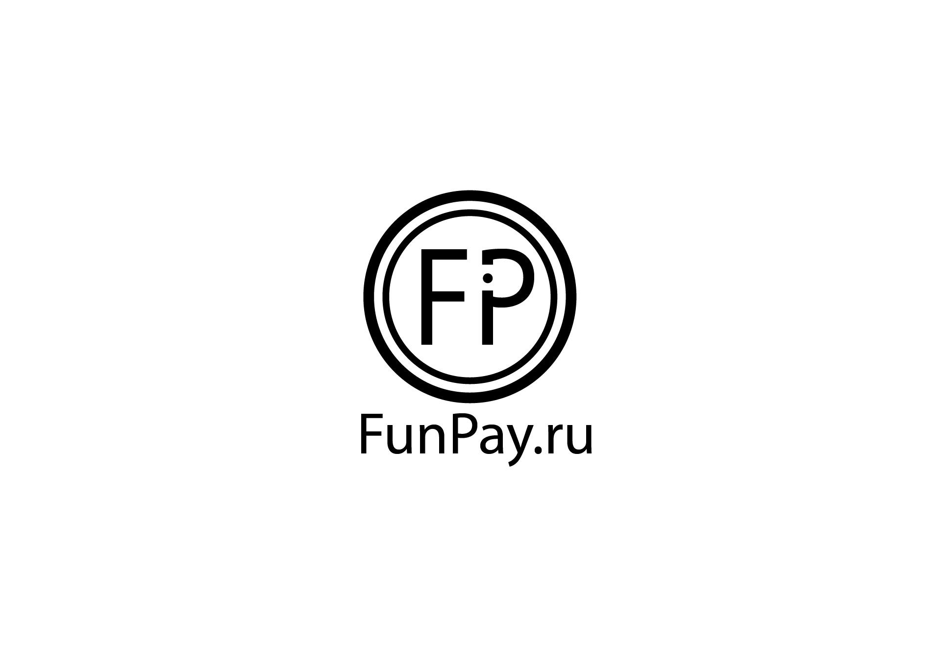Логотип для FunPay.ru фото f_5065991b217e2956.jpg
