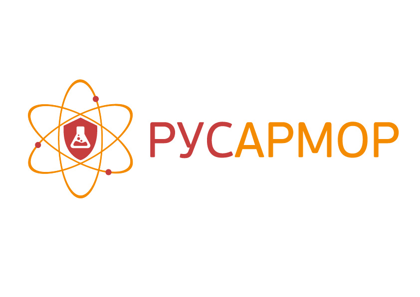 Разработка логотипа технологического стартапа РУСАРМОР фото f_4825a0ee1e91d64f.jpg
