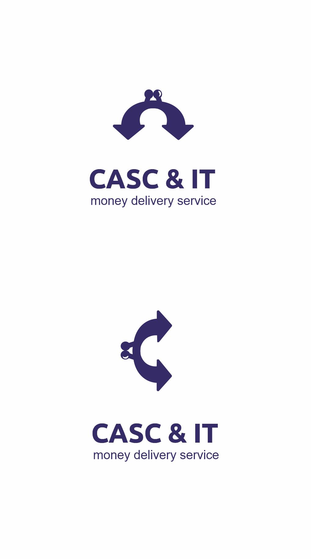 Логотип для Cash & IT - сервис доставки денег фото f_2545fd9bede9bf45.png