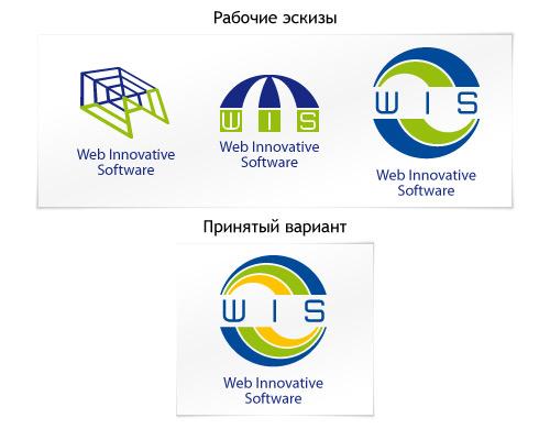 WebInnoSoft - Логотип