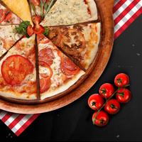 Биллборд 6х3 Leto Pizza