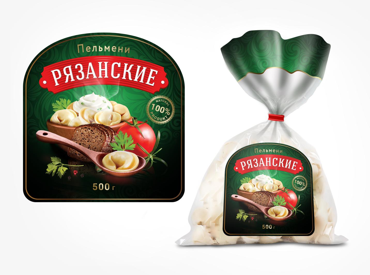 Ребрендинг дизайна упаковки для пельменей фото f_7295a612389452a8.jpg