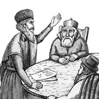 иллюстрации к книге «Встретимся в Нальчике»