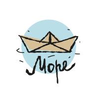 магазин вещей «Море» (круговорот вещей в природе)
