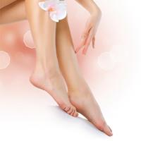Буклет Красота ваших ног