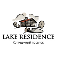 Lake residence Коттеджный поселок дома в стиле Шале
