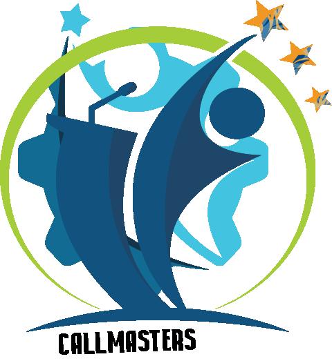 Логотип call-центра Callmasters  фото f_0915b6dca25a32b2.png