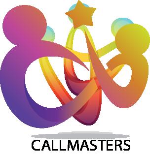 Логотип call-центра Callmasters  фото f_2905b6cd0e578743.png