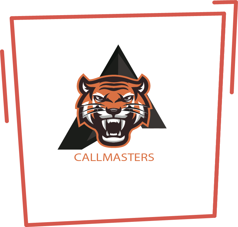 Логотип call-центра Callmasters  фото f_4705b6cce4a4676f.png