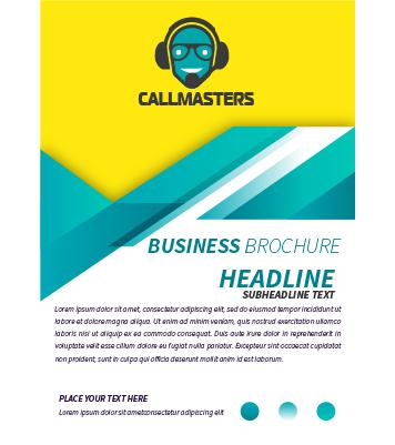 Логотип call-центра Callmasters  фото f_5595b6dc9c7de85b.png