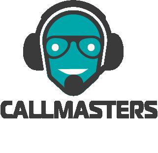 Логотип call-центра Callmasters  фото f_6125b6dca33d8820.png