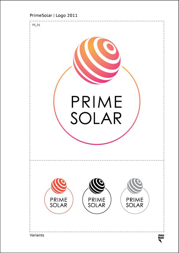 Логотип компании PrimeSolar [UPD: 16:45 15/12/11] фото f_4ef3946e8059e.jpg