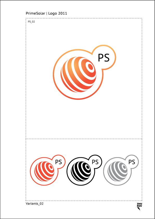 Логотип компании PrimeSolar [UPD: 16:45 15/12/11] фото f_4ef473c63a4d4.jpg