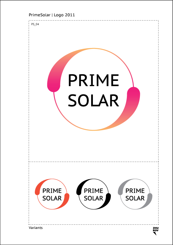 Логотип компании PrimeSolar [UPD: 16:45 15/12/11] фото f_4ef775e837233.jpg