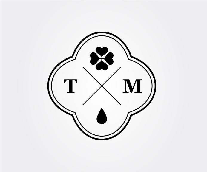 Разработка логотипа  TRIUMPH MEDIA с изображением клевера фото f_50730af22cd7e.jpg