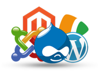 Доработка сайтов, администрирование