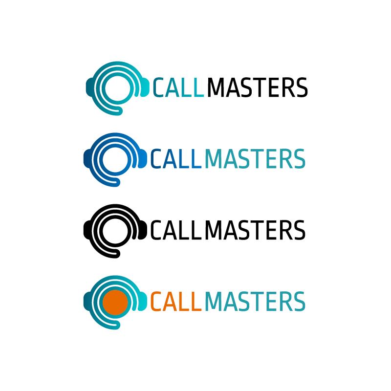 Логотип call-центра Callmasters  фото f_4225b6be6b4a1c89.png