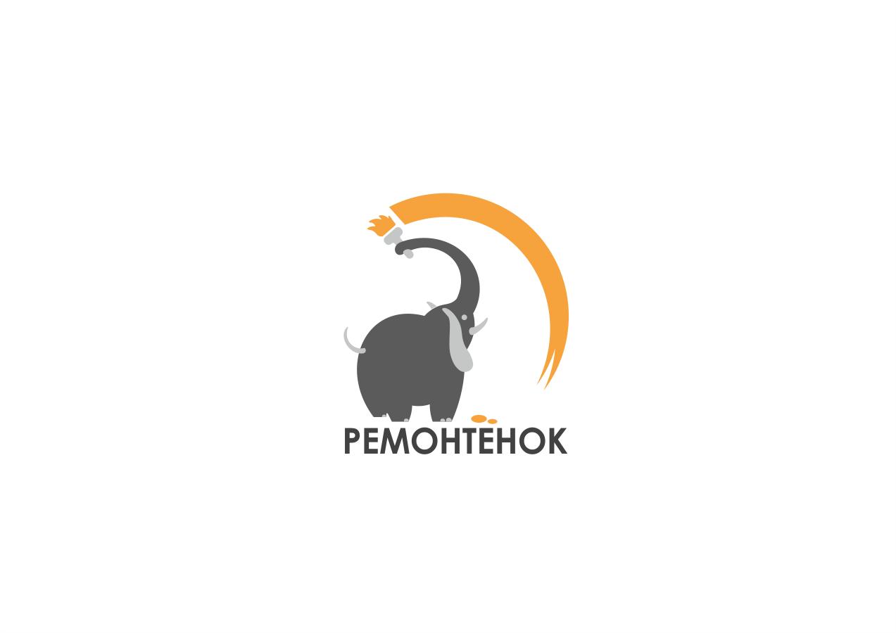 Ремонтёнок: логотип + брэндбук + фирменный стиль фото f_2435956afb418d1a.png
