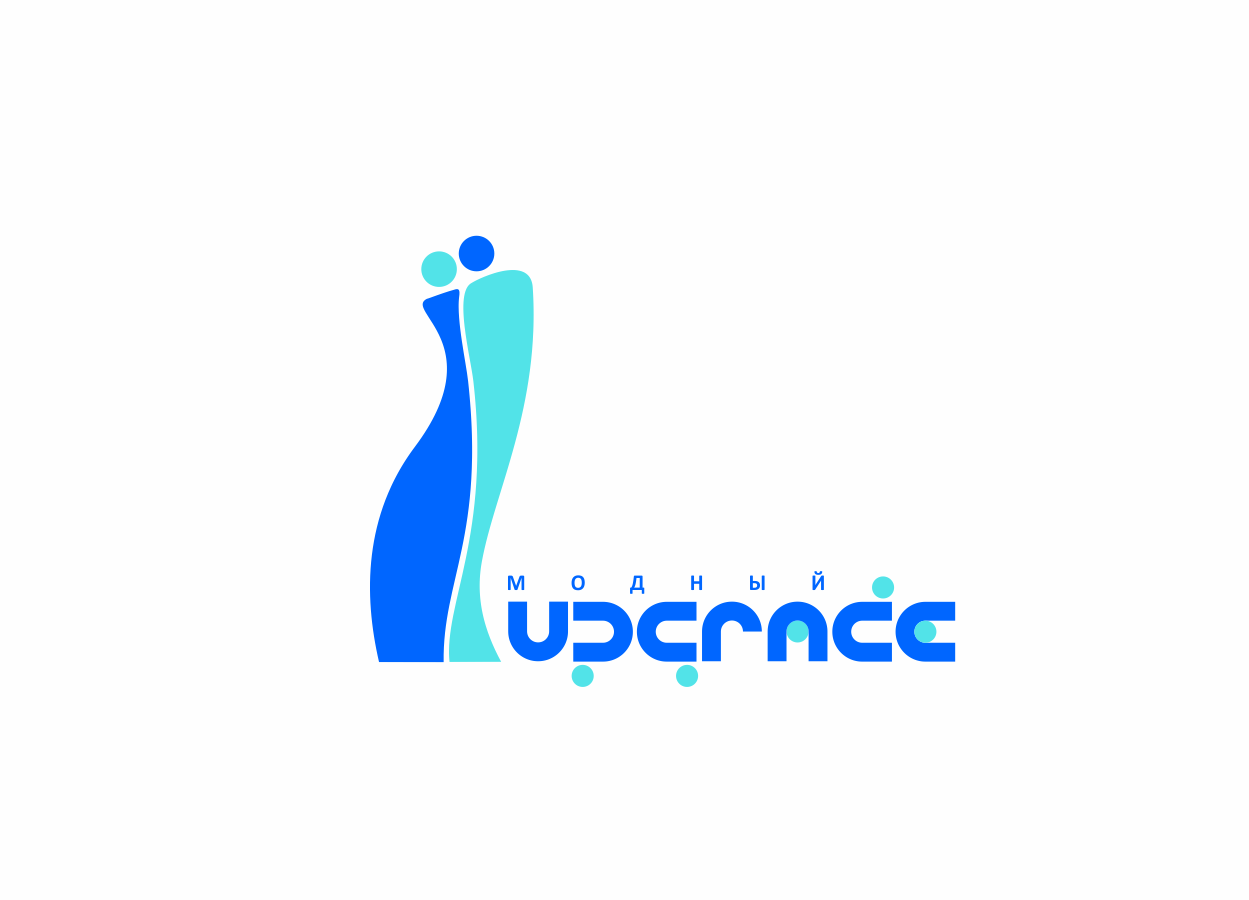 "Логотип интернет магазина ""Модный UPGRADE"" фото f_6345947889c9acd1.png"