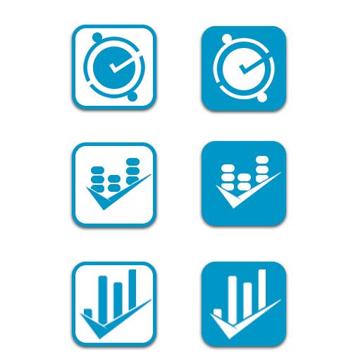 Логотип / иконка сервиса управления проектами / задачами фото f_3745975c46d9f60f.jpg