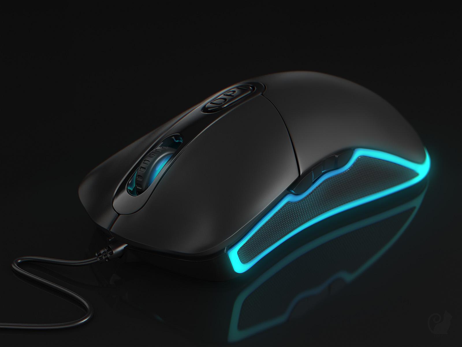Мыши для геймеров