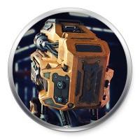 Робот 440