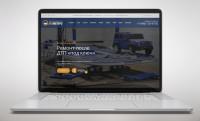 Создание сайта автосервиса в Москве (MODX)
