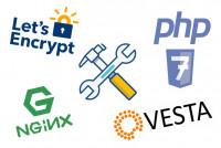 Доработка сайтов с CMS на PHP