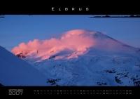 Календарь ELBRUS 2007 (сентябрь)