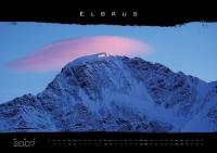 Календарь ELBRUS 2007 (май)