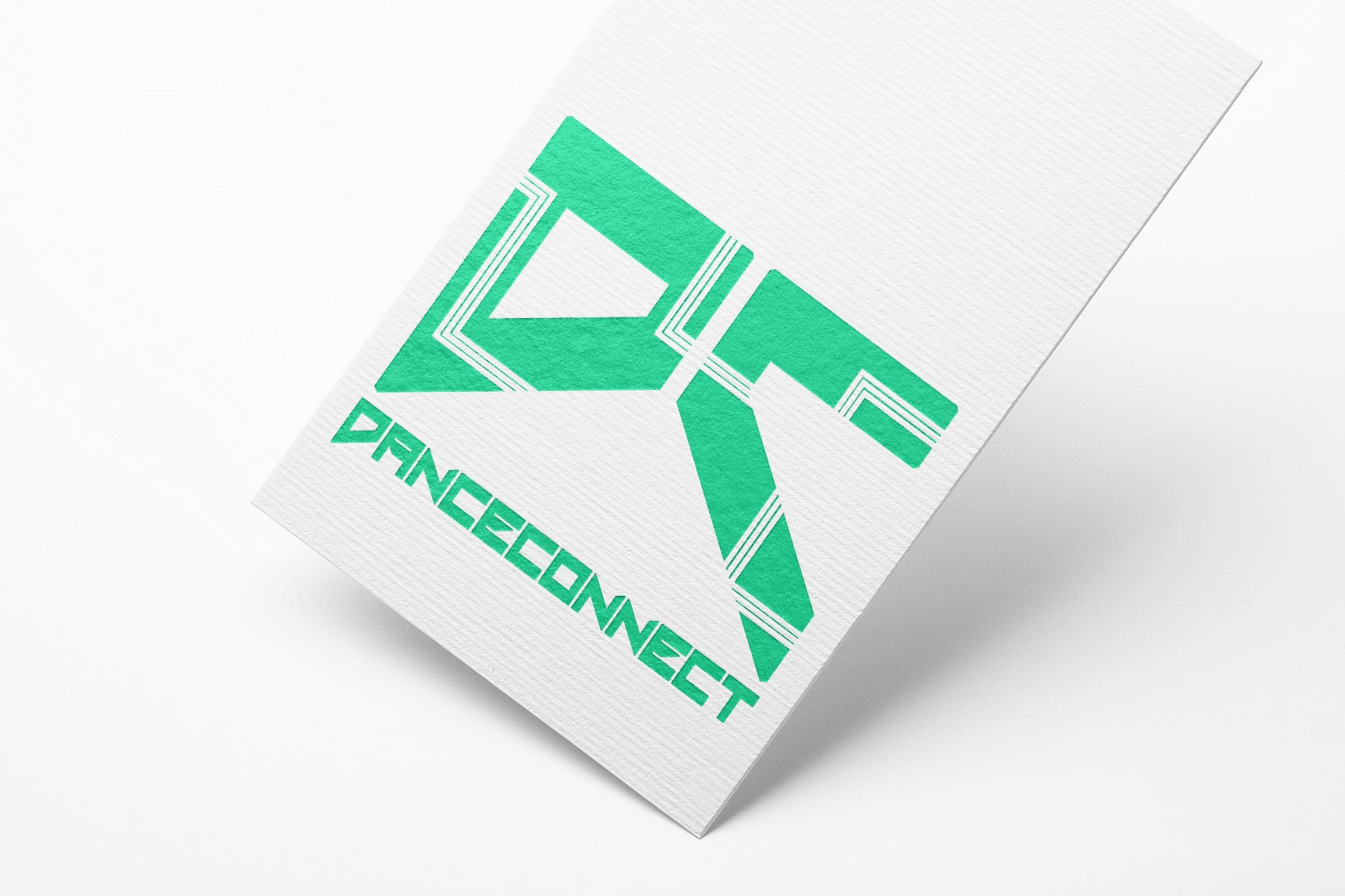 Разработка лого для спортивного портала www.danceconnect.ru фото f_4705b3f5d39c63c3.jpg