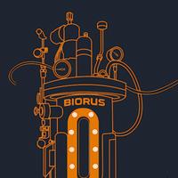банеры для стенда БиоРус