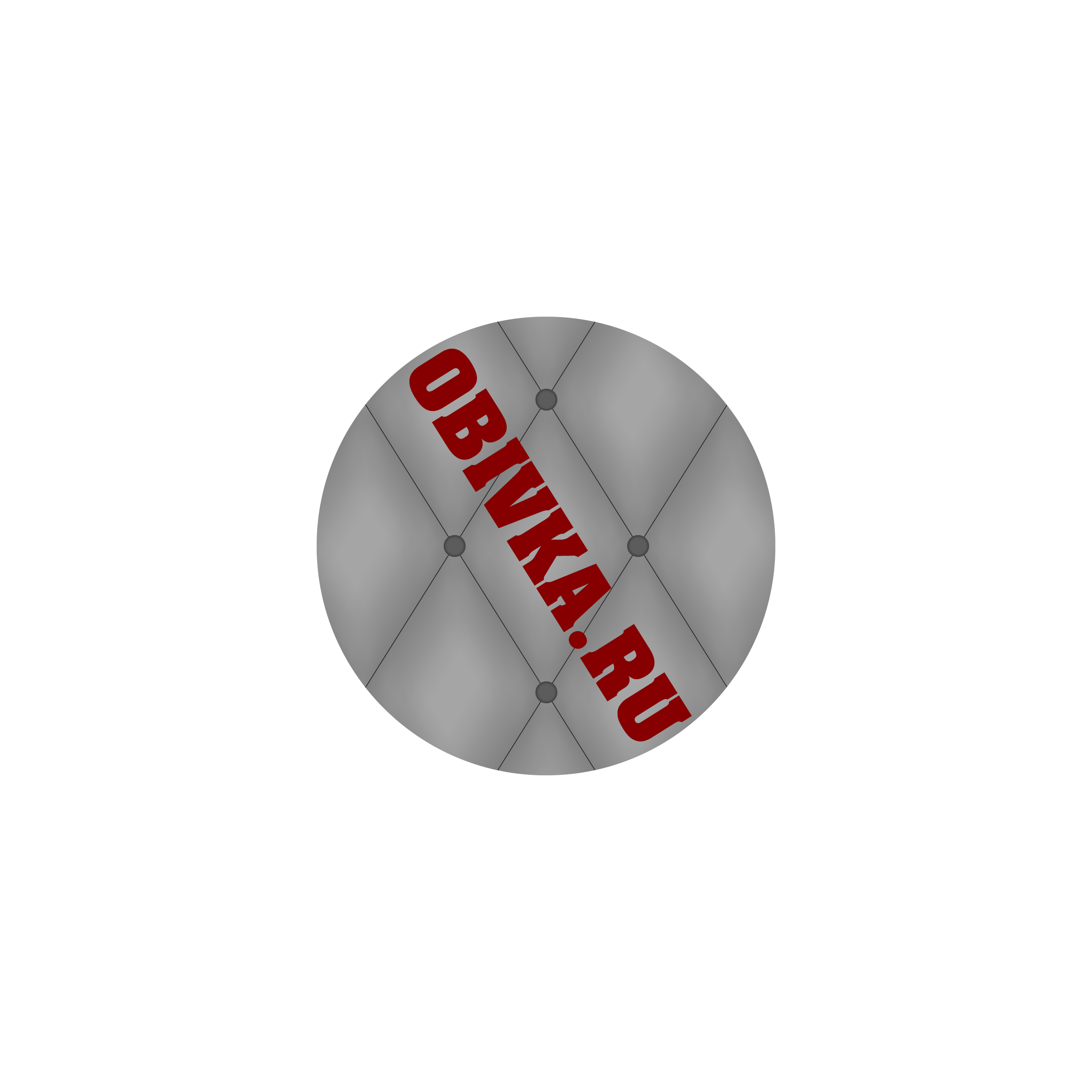 Логотип для сайта OBIVKA.RU фото f_1535c10f91993507.jpg