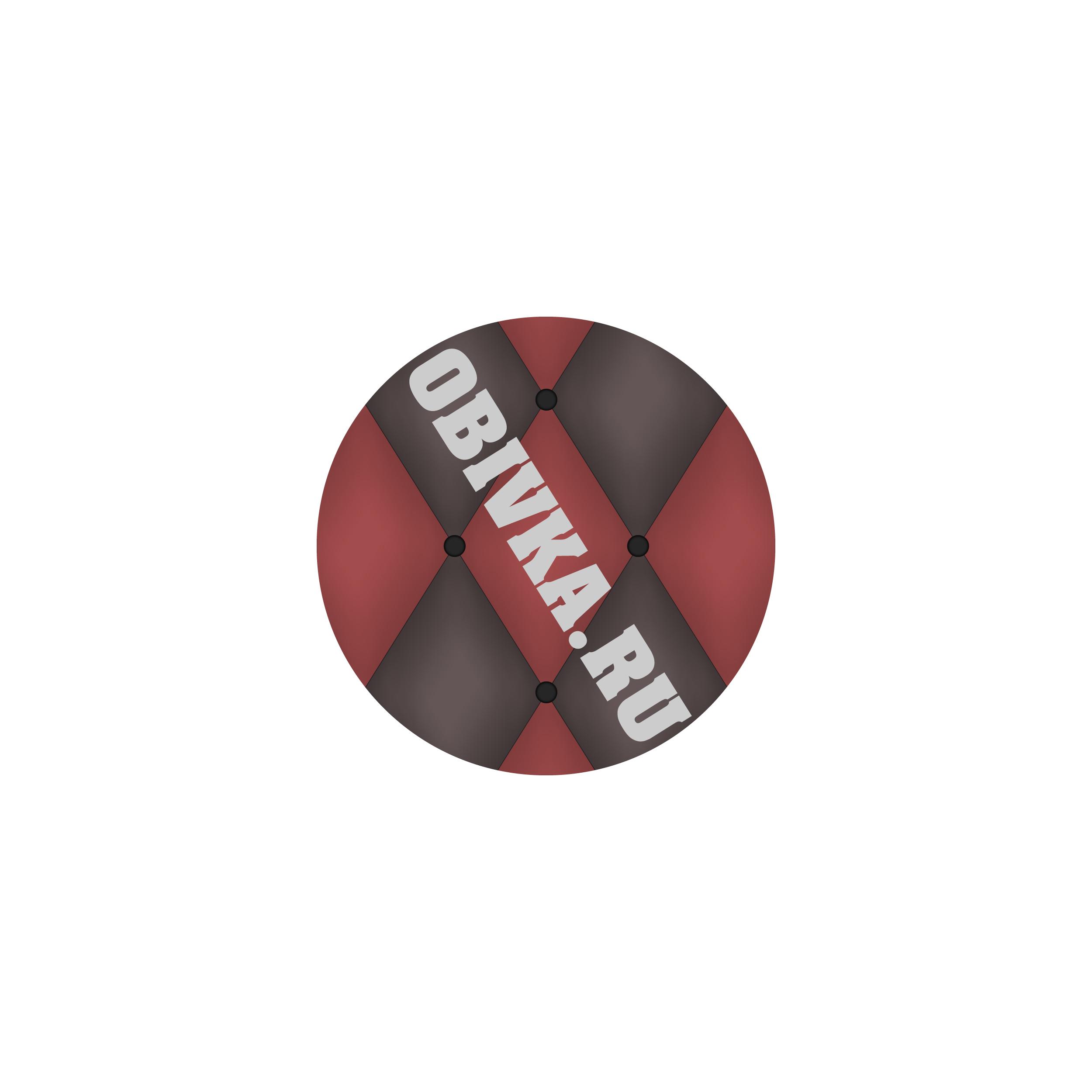 Логотип для сайта OBIVKA.RU фото f_9065c10f93a647ca.jpg